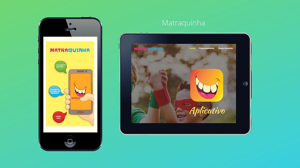 Apps suggestions for autists on startblog: 7 - Matraquinha