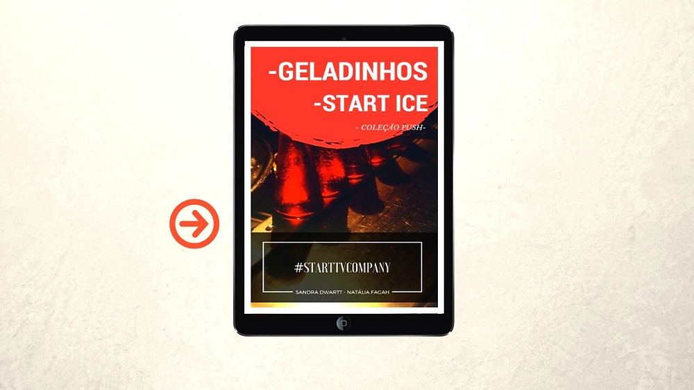 E-books da Start Tv Company no startblog
