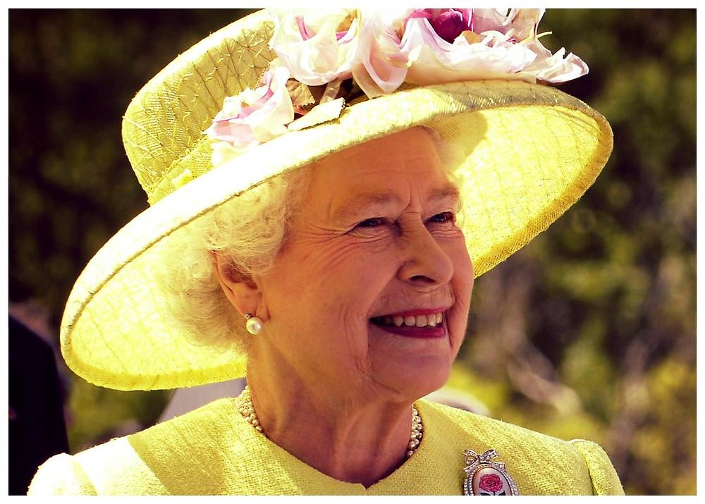 (Image/photo/disclosure) United Kingdom: Queen Elizabeth II