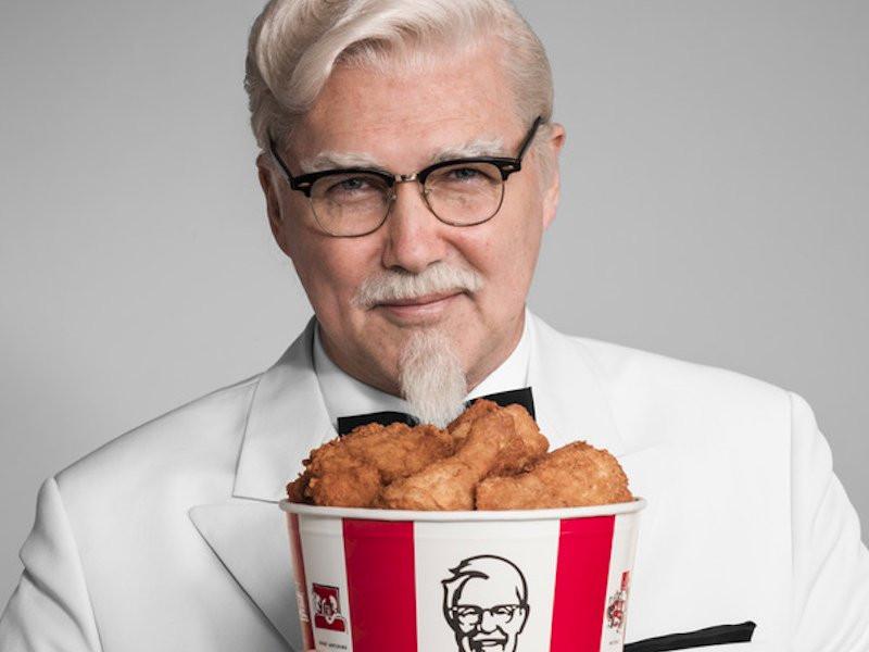 Kentucky Fried Chicken Success Story on Startblog