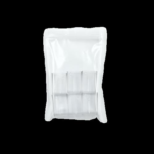 Защитные колпачки для насадок (6шт)