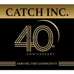 Catch Inc logo