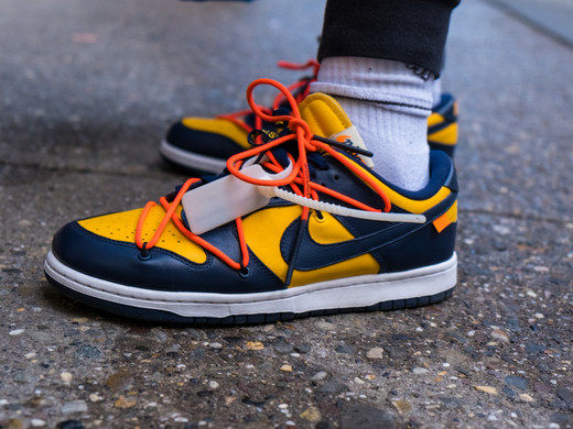 Sneakers of Brotherly Love: What Sneaker Best Represents Philadelphia's Sneaker Culture?