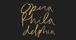 opera philly