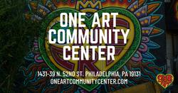 one art logo