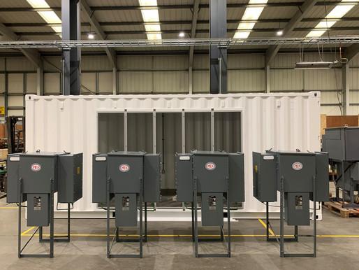 PES Refurbished MU6 Metering Units