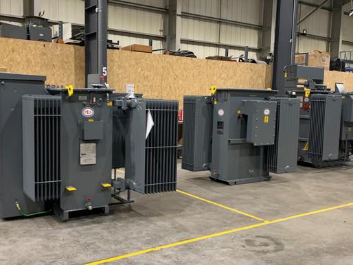 Refurbished Equipment = Sustainable & Cost Effective!