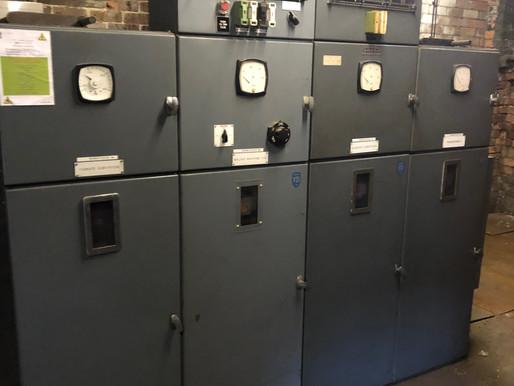 Main Intake Substation Upgrade