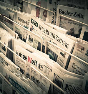 Coming soon: Media Monitoring