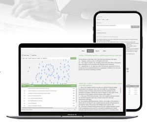 iLex | KI gestützte Rechtsrecherche