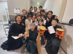 2019.10 音楽劇ハムレット