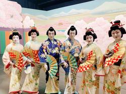 南座「超歌舞伎」