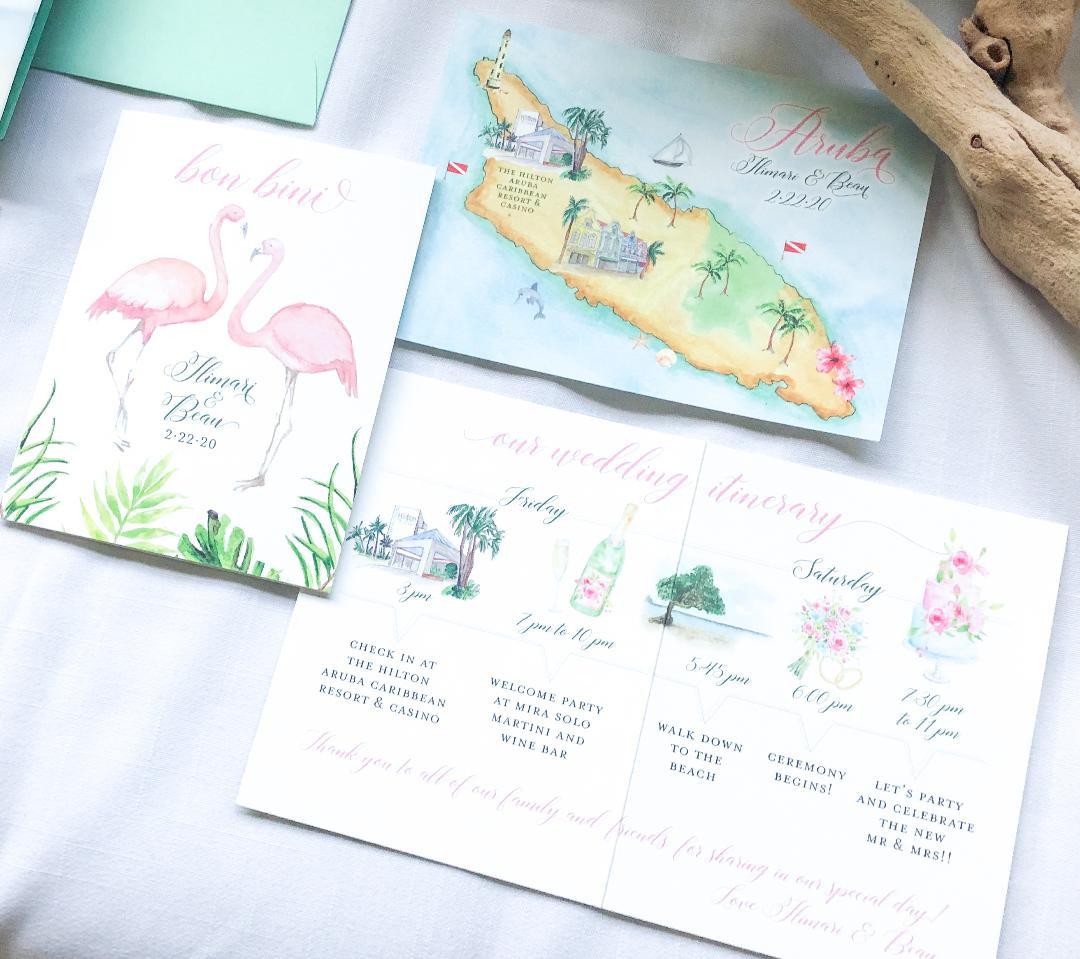 Aruba Invite 2