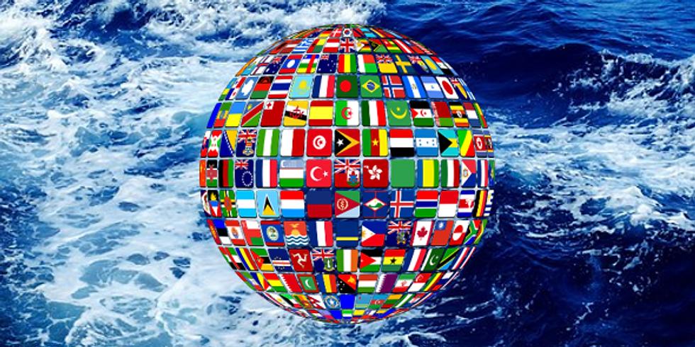 Kansainväliset vesimarkkinat & Finnpartnership -rahoitus