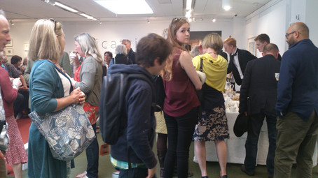 Cicatrix opens at The Young Gallery, Salisbury