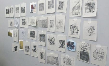 Participatory Workshop at Trowbridge Arts Centre
