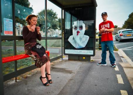 b-side festival bus stops
