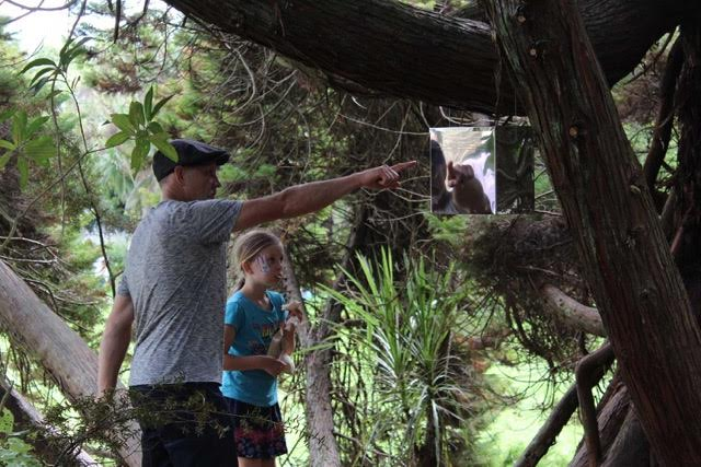 Caro in NZ 3