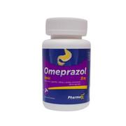 Rx Omeprazol 20mg c60 caps