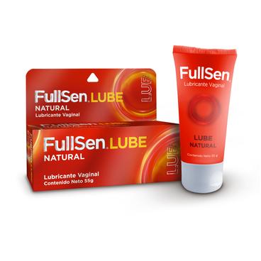 Fullsen Lube Natural