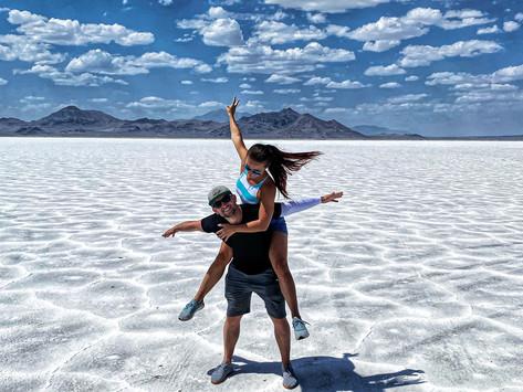 Utah Road Trip 2021 Part 1