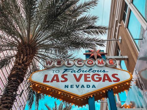 Instagrammable Las Vegas