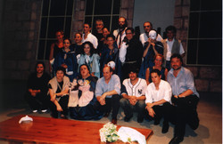 gruppo finale
