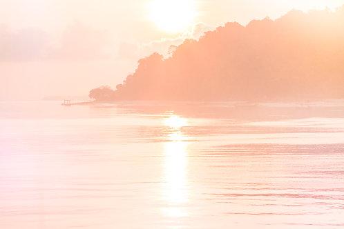 Moken Sunrise