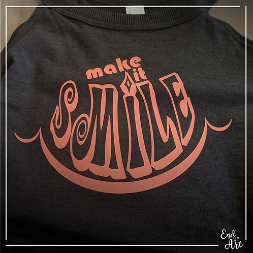 Make It Smile Tank