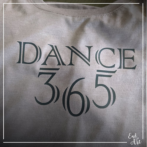 SALE Dance 365 Tank