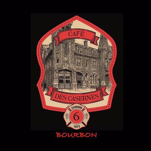 Café de la Caserne No.6: Bourbon