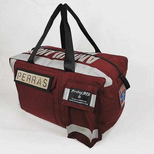 Le ''SQUAD-2'' Paramedic