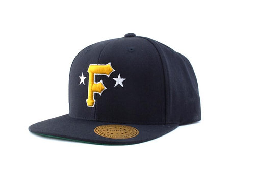 FireBag ''Stargell Stars'' tribute Cap ***LOW EDITION***