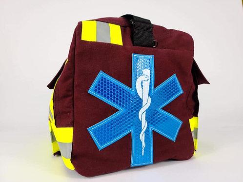 Le SQUAD Paramedic