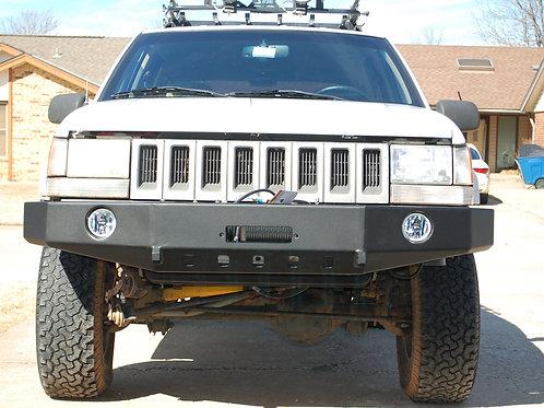 Grand Cherokee ZJ FrontBumper