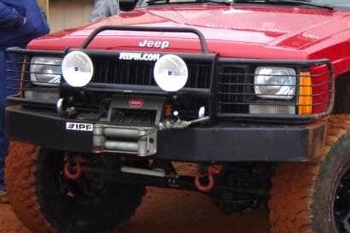 Cherokee Front Bumper, The Original