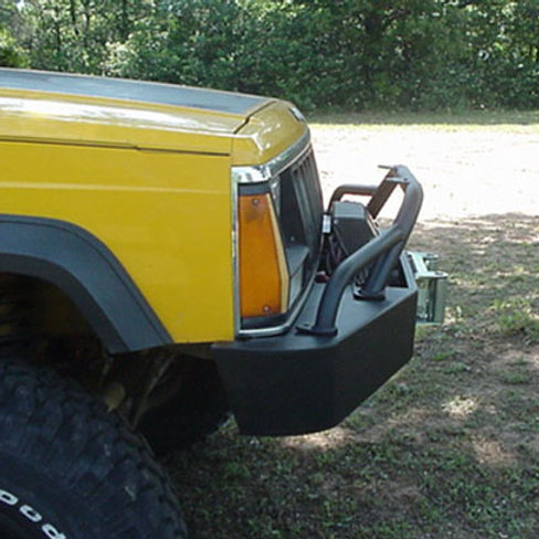 XJ Pre Runner Light Bar