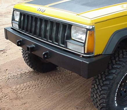 ProRock Bumper