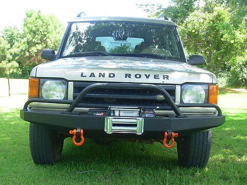Land Rover Discovery Front Bumper