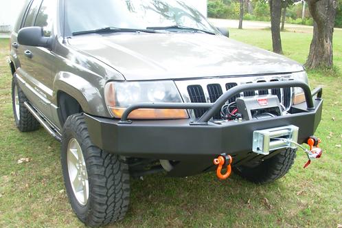 Grand Cherokee WJ FrontBumper