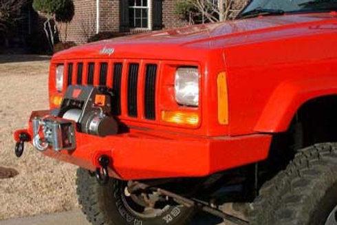 Cherokee Front Bumper, The Trailblazer