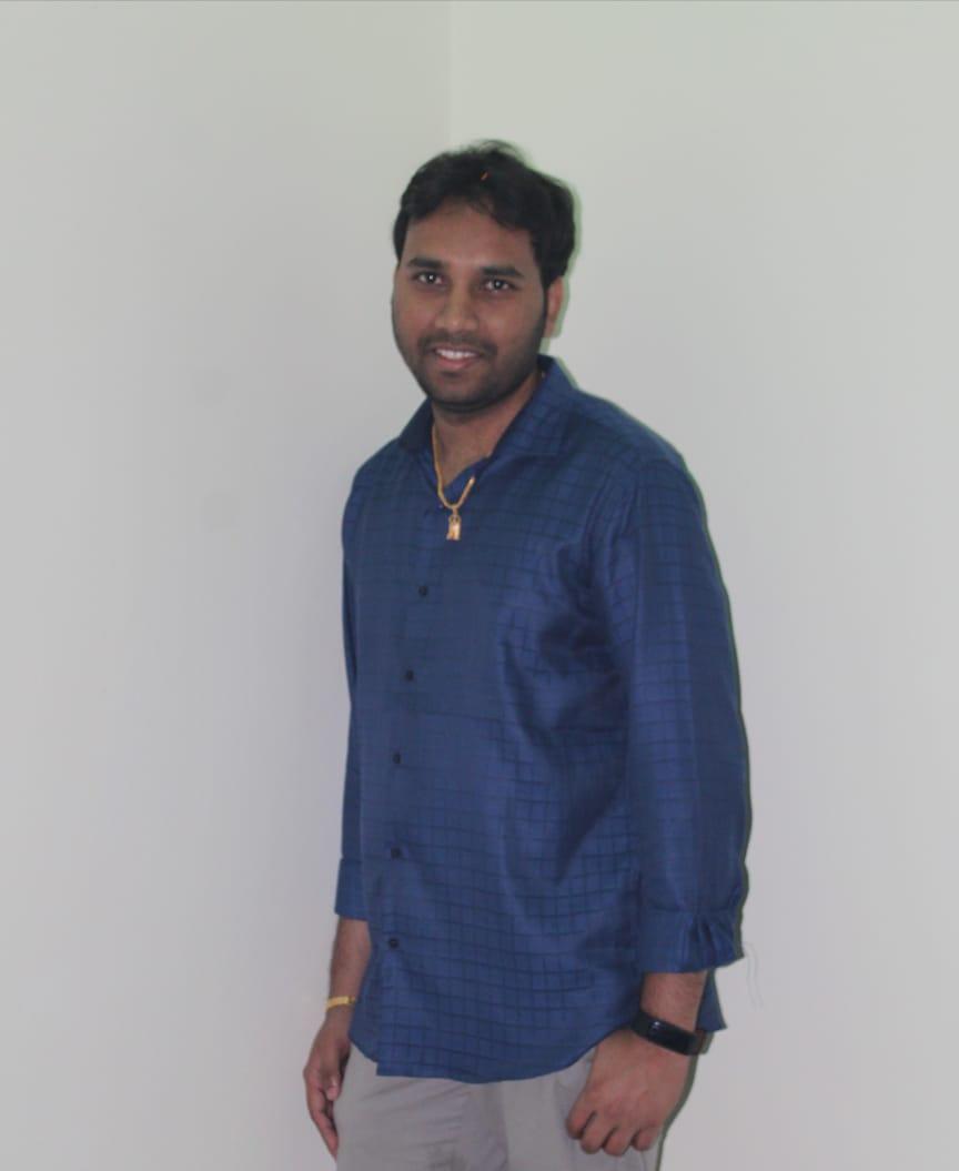 Sudharsan Rao