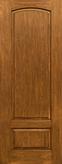C144 Grain - Cherry Glass - 22x64 32x95, 34x95, 36x95