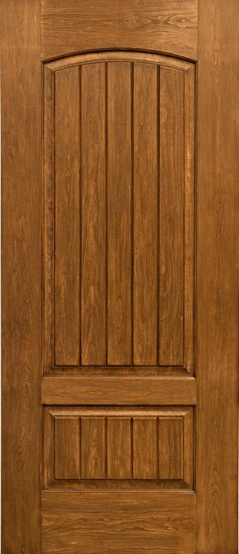 C101 Grain - Cherry Glass - 22x48 32x79, 34x79, 36x79