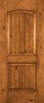 KA160 Grain - Knotty Alder Glass - 22x36 32x79, 34x79, 36x79