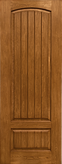 C145 Grain - Cherry Glass - 22x64 32x95, 34x95, 36x95