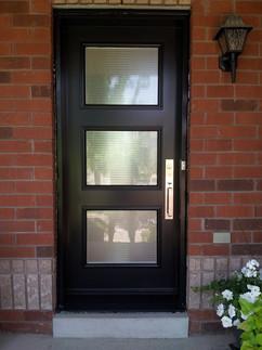 Single Door - Linea 22x17