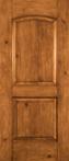 KA159 Grain - Knotty Alder Glass - 22x36 32x79, 34x79, 36x79