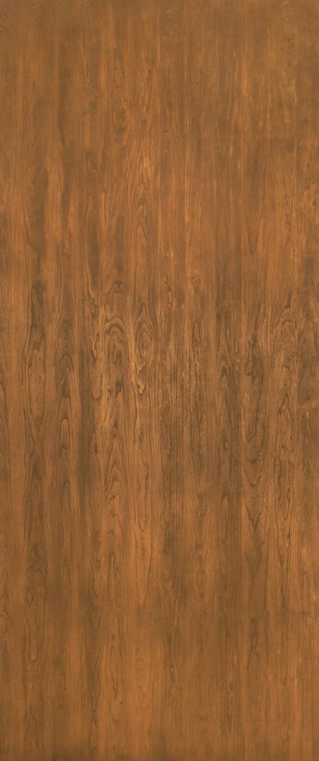 C499 Grain - Cherry Glass - 22x64 32x79, 34x79, 36x79