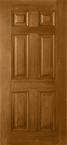 C200 Grain - Cherry / Oak / Mahogany Glass - 22x36 32x79, 34x79, 36x79